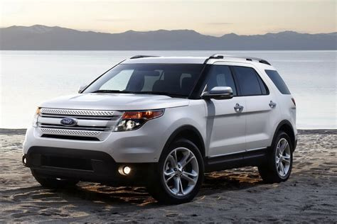 Best Suv by Which Is The Best Suv To Buy Cnynewcars Cnynewcars