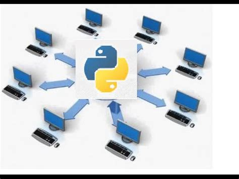 tutorial python socket full download python networking tcp socket tutorial