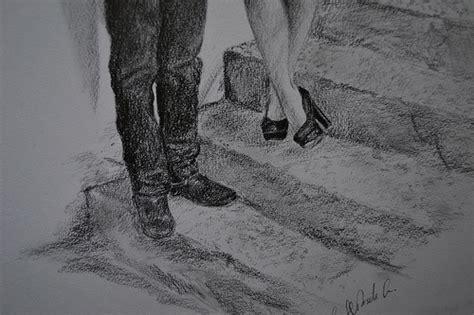 imagenes a lapiz de parejas enamoradas dibujo a lapiz de pareja imagui