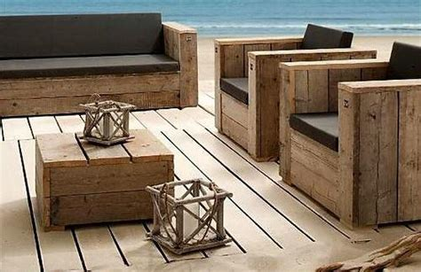 Lawn Chair Cushion Diy Pallet Patio Chair Furniture Diy Craft Projects
