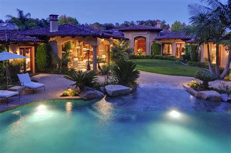 Rancho Santa Fe Luxury Homes San Diego Luxury Real Estate Luxury Homes For Sale Sonja Huter