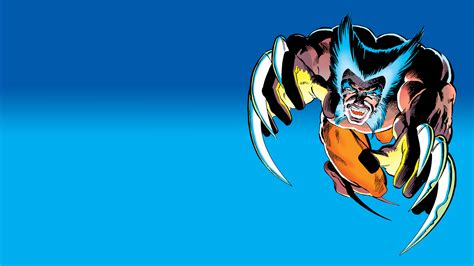 imagenes de x men en 3d wolverine full hd wallpaper and background image