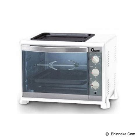 Oven Oxone Ox 858br jual oxone oven 4 in 1 ox 858br murah bhinneka