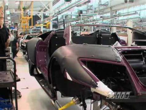 Lamborghini Werk Italien by Lamborghini Factory In Italy