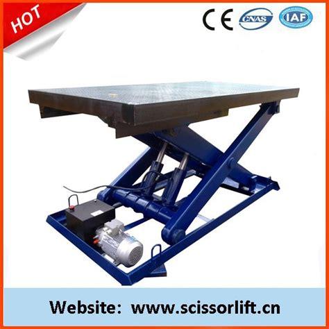 mini scissor lift table hydraulic mini lift table small scissor lift mechanism