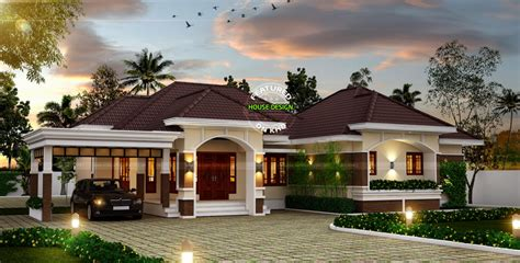 phenomenal kerala houses design provided by creo homes