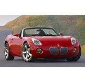 New Pontiac Cars  Latest 2011 2012 Car News And