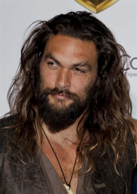 12 best long hairstyles for men with thick hair fhm