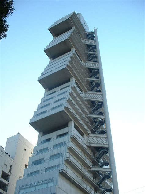 40 strange and fantastic architectures around the world buildings