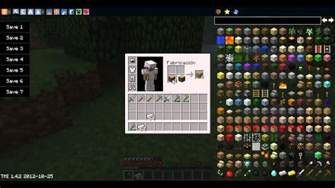 tutorial de rufus 1 4 tutorial como hacer un yunque en minecraft 1 4 2 youtube