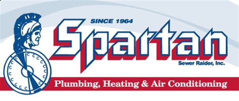 Plumbing Companies In Md by Spartan Plumbing Heating And Air Conditioning Hvac And