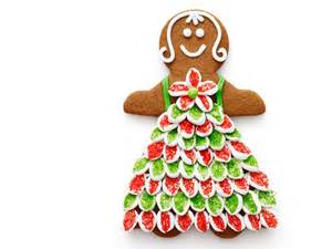 Decorating Ideas For Gingerbread Best Dressed Gingerbread