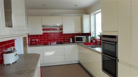 modern handleless kitchens high gloss handleless kitchen milngavie aspire