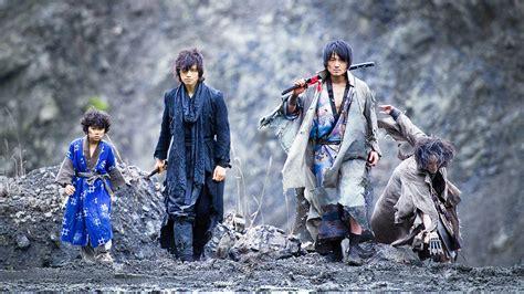 film ninja wars the ninja war of torakage fantasia review hollywood