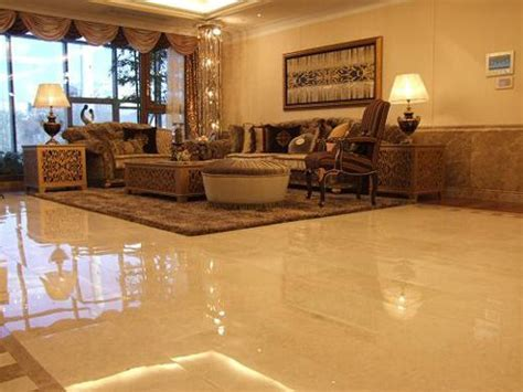 Vitrified Tiles, Granite or Marble ? Which is a better