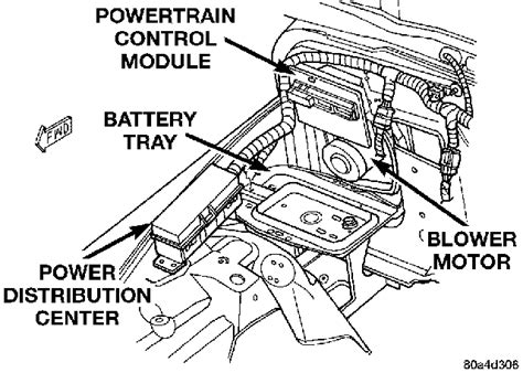 2006 jeep wrangler blower motor resistor diagram replacing the ac heater blower motor 2006 tj jeep wrangler forum