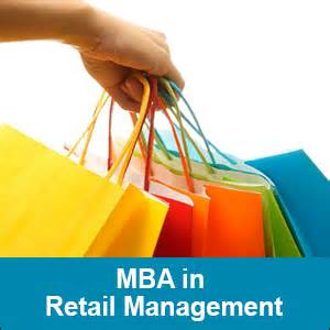 Mba In Retail Management by Mba In Retail Management Prospects Career Options