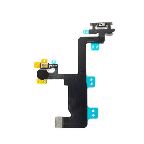 Power On Iphone 6 Plus iphone 6 plus power button flex cable wephoneparts