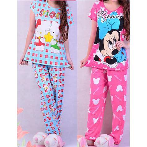 Grosir Paket Murah Baju Tidur baju tidur korea cp pusat grosir baju pakaian murah