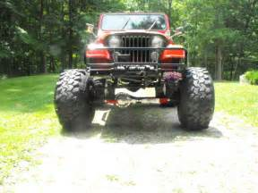 monster jeep cj 1984 jeep cj7 renegade zeus monster jeep for sale photos