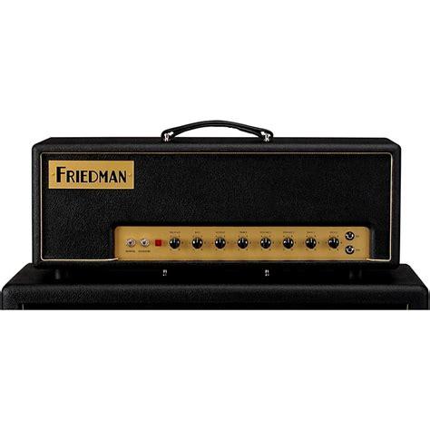 Small Home Guitar Lifier Friedman Small Box 50w 2 Channel Guitar