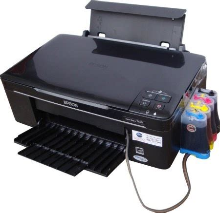 Printer Epson A3 Modif by Paket Printer Infus Modif Printer Epson Tx121 Modif