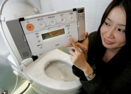 Japanese Bidet by Japan Land Het Bidet Toilet Frissebips