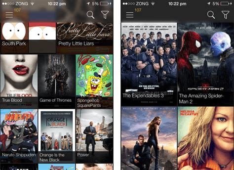 film streaming on iphone stream torrent movies tv shows directly on iphone ipad