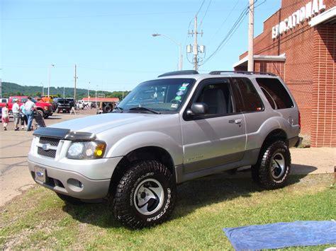 2002 ford explorer 02xsport4x405 2002 ford explorer sport specs photos