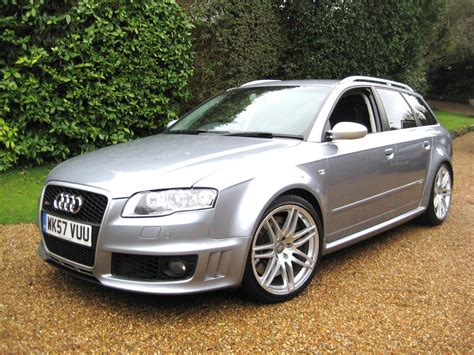 Audi Rs4 Quattro by Used 2007 Audi Rs4 Rs4 Quattro For Sale In East Sussex