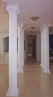 indoor columns interior columns image gallery melton classics inc