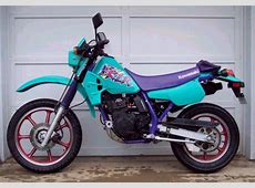 2001 Kawasaki KLR250 - Moto.ZombDrive.COM Kawasaki 250 Ccm Enduro