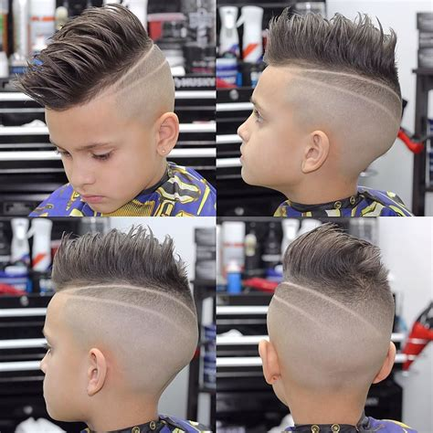 cool soccer hairdoos 31 cool hairstyles for boys men s hairstyle trends