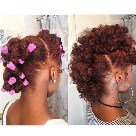 twist in the front curls in the back 17 best ideas about natural twist hairstyles on pinterest