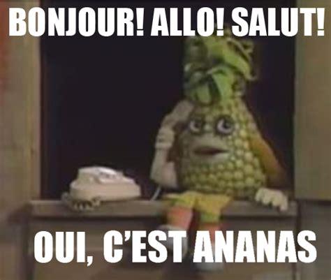 Ananas Pineapple Meme - image 846985 je suis un ananas know your meme