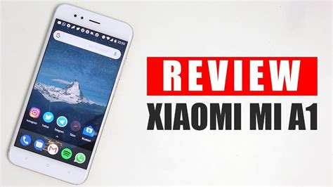 email xiaomi indonesia review xiaomi mi a1 indonesia nyaris sempurna video