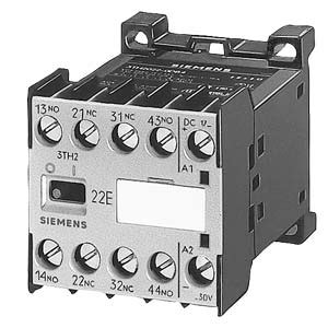Contactor Siemens 22e siemens laagspanning 3th2031 0db4 contactor relay 31e