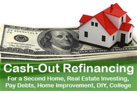 out refinancing recent changes and evaluating other