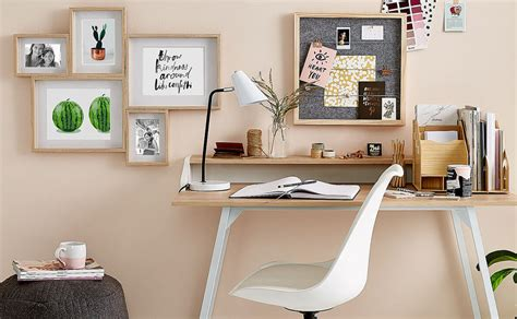 Small Home Decor Ideas by Home Office Kmart