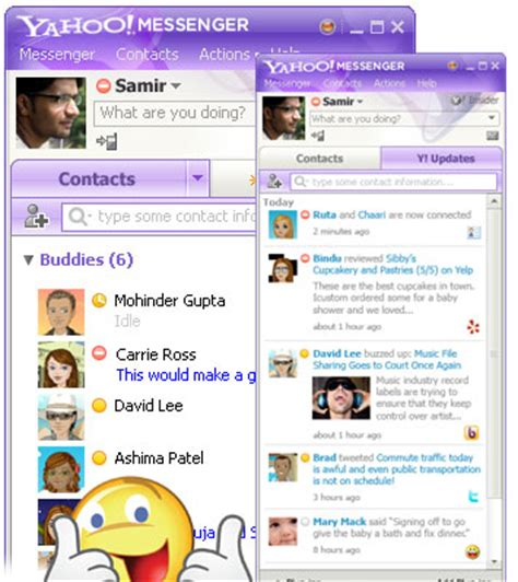 How To Find On Yahoo Live Chat Rooms Like Yahoo Messenger Smileydot Us