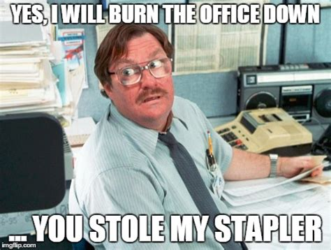 Office Space Meme - office organization meme pictures yvotube com