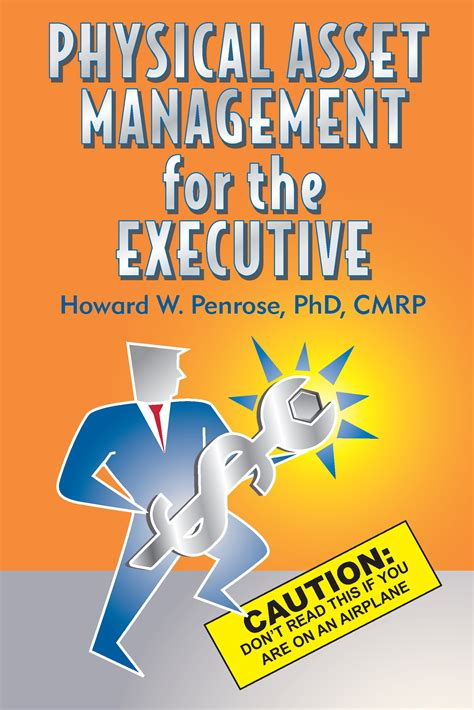 Executive Search Asset Management Physical Asset Management For The Executive Caution