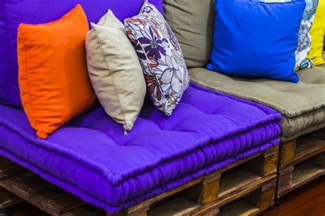 almofada futon 70x70 como fazer um sof 225 de pallets futons papodehomem
