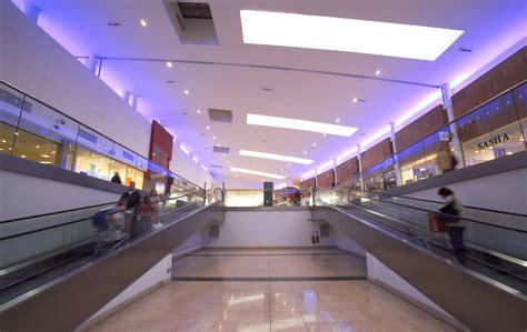 Shopping Interior Decorators by Jetland Shopping Centre Caherdavin Oppermann