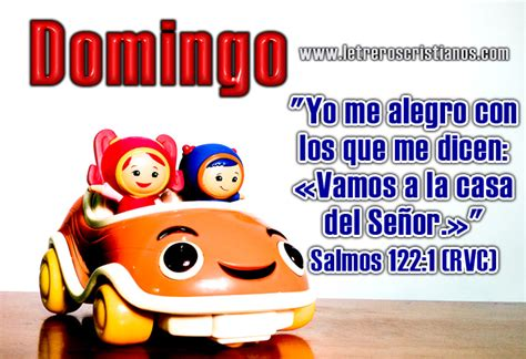 imagenes cristianas feliz domingo vamos a la iglesia domingo 122 1 rvc 171 letreros cristianos com imagenes