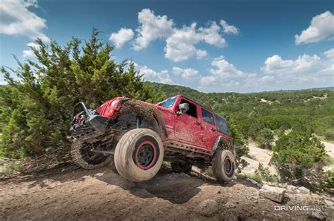 Jeep Hill Climb 2016 Nitto Jeep Xperience Presented By Discount Tire