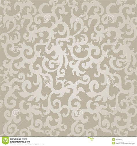 background pattern free seamless seamless pattern background damask wallpaper stock vector