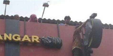 Ramen Ranjang 69 Tangerang sempat diprotes pemkot depok turunkan reklame mie