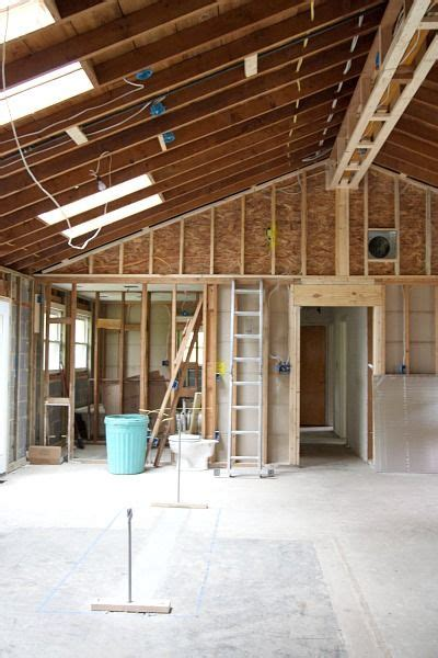 Cost To Vault Ceiling Vaulting A Ceiling Rancher Renovations