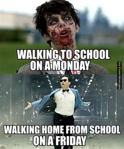 Funny School Meme - best 20 funny friday memes ideas on pinterest funny
